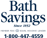 Bath Savings Institution - Banking on the coast of Maine since 1852.